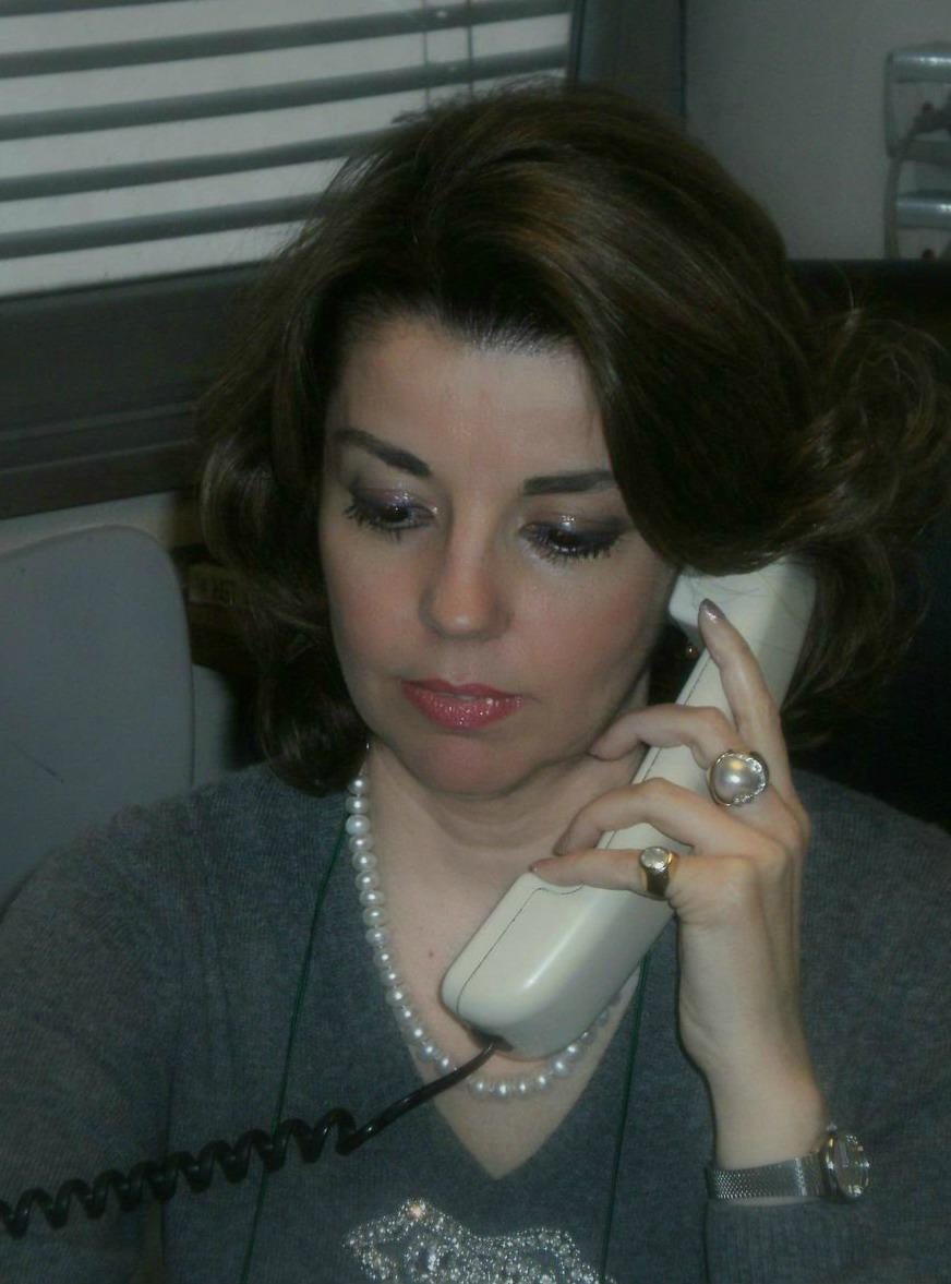 Alessandra Bussi Moratti - psicologa, formatrice e consulente aziendale