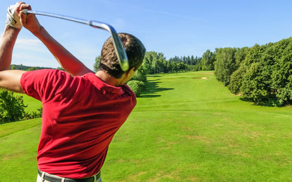 Golf – Learning Management & Personal Development